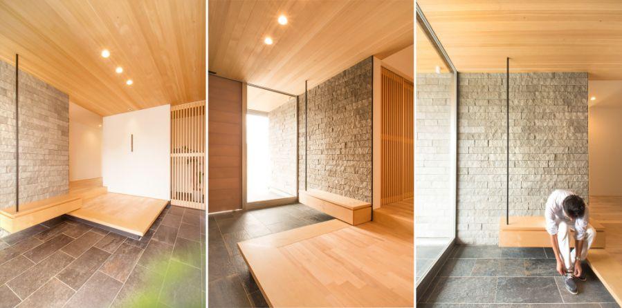 desain rumah jepang 2019