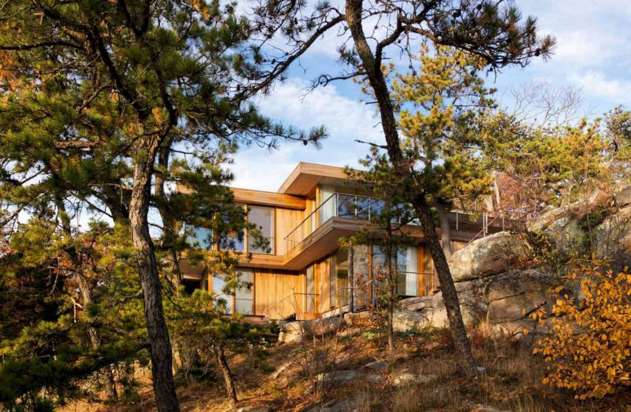 desain rumah jepang modern