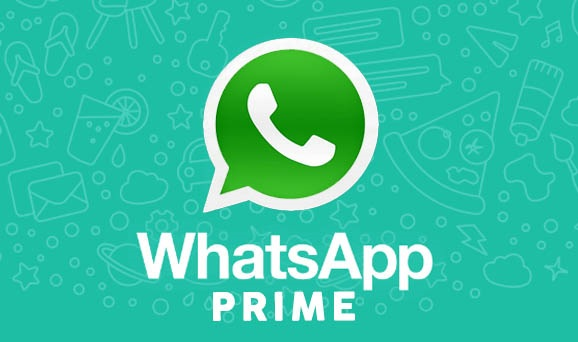 WhatsApp-Prime